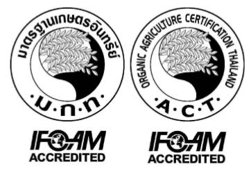 ACT-IFOAM logos